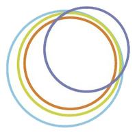 Логотип компании «Интелком Лайн»