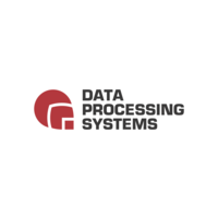 Логотип компании «Data Processing Systems»