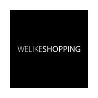 Логотип компании «WeLikeShopping»