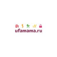 Логотип компании «Уфамама»