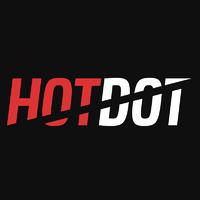Логотип компании «Hot Dot»