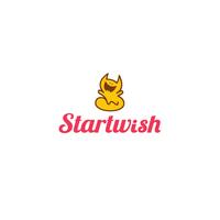 Логотип компании «Startwish»