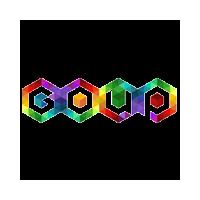 Логотип компании «GOUP»