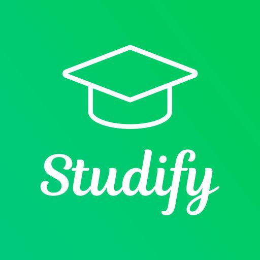 Логотип компании «Studify»