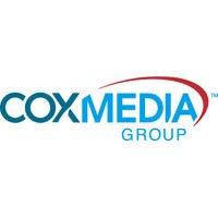Логотип компании «Cox Media Group»