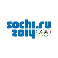 Логотип компании «Оргкомитет «Сочи 2014»»
