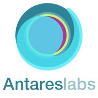 Логотип компании «Antares Labs»