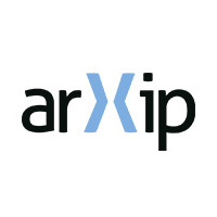 Логотип компании «arXip inc.»