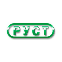 Логотип компании «Группа компаний «РУСТ»»