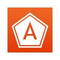 Логотип компании «Advego»