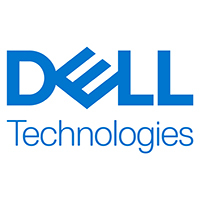 Логотип компании «Dell Technologies»