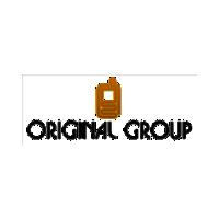 """Логотип компании «ООО """"Ориджинал Групп""""»"""