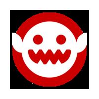 Логотип компании «Намбастер»