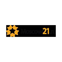 Логотип компании «Century21 Запад»