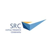 Логотип компании «Бизнес школа SRC»