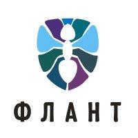 Логотип компании «Флант»