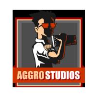 Логотип компании «AggroStudios»