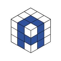 Логотип компании «A2 Web Solutions»