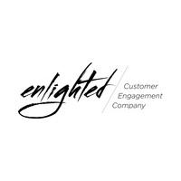 Логотип компании «Enlighted Digital»