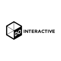 Логотип компании «Do Interactive»