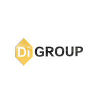 Логотип компании «Интернет Агентство «Di-Group»»