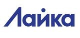 Логотип компании «Творческое объединение «Лайка»»