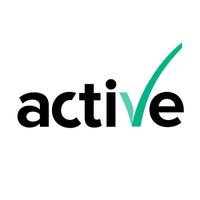 Логотип компании «Active Internet Solutions»