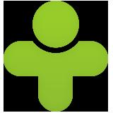 Логотип компании «ДругВокруг»