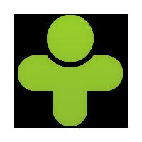 Логотип компании «ДругВокруг / Frim»