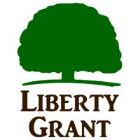Логотип компании «Liberty Grant»