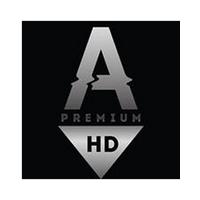 Логотип компании «AMEDIA Premium»