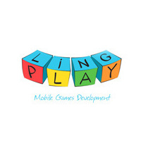 Логотип компании «LingPlay LLC»