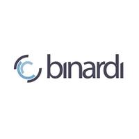 Логотип компании «Бинарди»