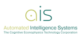 Логотип компании «Automated Intelligence Systems»