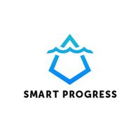 Логотип компании «SmartProgress»