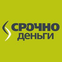 Логотип компании «Срочноденьги»