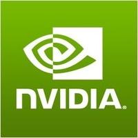 Логотип компании «Nvidia»