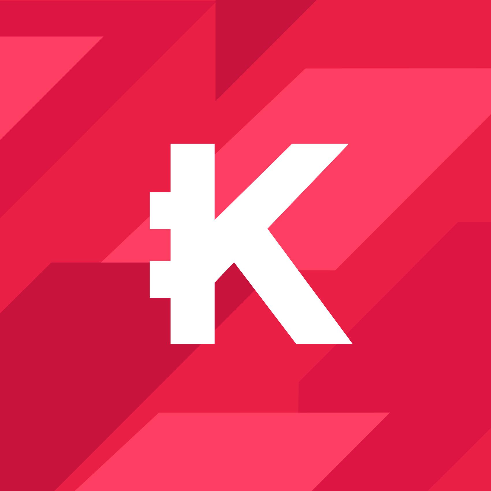 Логотип компании «Клондайк»