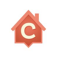 Логотип компании «Соседи.ру»