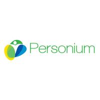 Логотип компании «Personium»