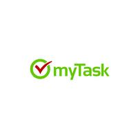 Логотип компании «myTask»