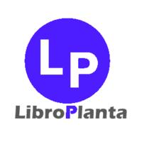Логотип компании «Libroplanta»