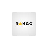 Логотип компании «Rangg»