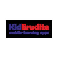 Логотип компании «Kid Erudite»