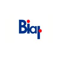 Логотип компании «БИАТ»