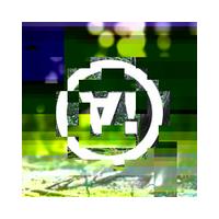 Логотип компании «∀Я₮₭∀Δ∀БЯ∀»