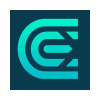 Логотип компании «CEX.IO»