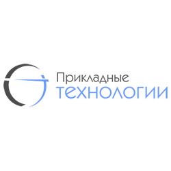 Логотип компании «Прикладные технологии»