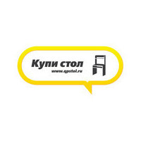 Логотип компании «Интернет-магазин «Купи Стол»»