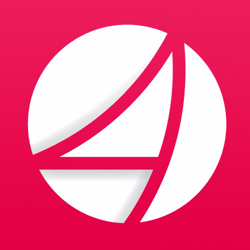 Логотип компании «Ready for Sky»